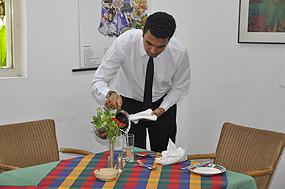 Courses Goa Hospitality College Goa Hotel Management College