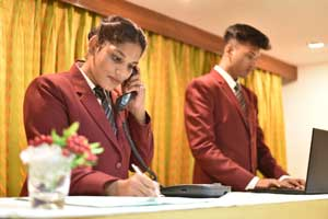 Hotel and Hospitality Management college and courses